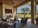 The Maidstone - Outdoor Living