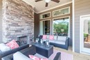 The Harlingen - Outdoor Living