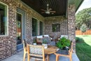The Archdale - Outdoor Living
