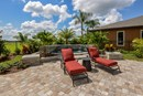 The Baycrest - Outdoor Living