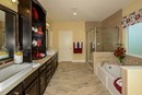 The Baycrest - Master Bath