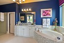 The Glenmeade - Master Bath