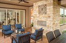 The Stonecrest - Outdoor Living