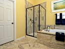The Hillhaven - Master Bath