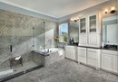 The Overlake - Owners Bath
